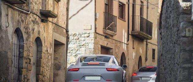 I Calçotada Stuttgart Porsche Club